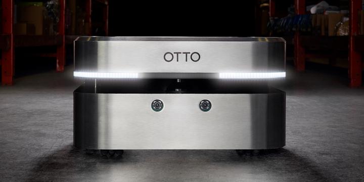 Clearpath社について – Clearpath OTTO 自律走行型搬送ロボット